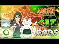 Naruto Online | Cat Gods Rule This Game
