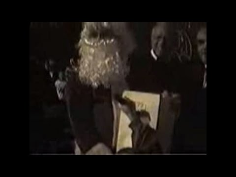 CKY Landspeed VHS Deleted Scene -  Dico At The X mas Parade