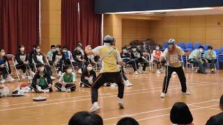 Publication Date: 2021-09-28   Video Title: 劍擊運動示範及同樂花絮及訪問