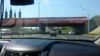 Чип тюнинг Hyundai Solaris 1.4 АТ 2014(Пробный заезд после Чип тюнинга, Группа по Чип тюнингу в Уфе: https://vk.com/club53502038 тел. 89272344785., 2015-06-22T10:33:54.000Z)
