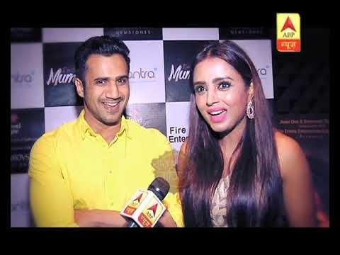 Parul chauhan and kinshuk mahajan dating advice