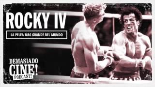 Rocky 4 pelicula completa en español youtube