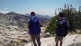 Utah Adventures S3 E15: Backpacking to Lake Hardy and South Thunder Mountain