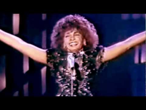 Shirley Bassey - GOLDFINGER / Diamonds Are Forever (1991 Live)