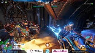 Cooller vs. Cypher, WB final (MediaMarkt 2018)