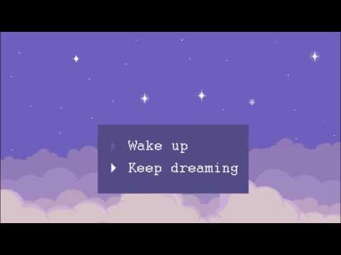 I am going to sleep now but I'll see you in my dreams tonight // A SAD MIX