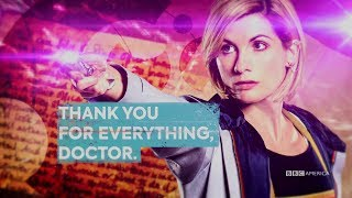 Case File #10 | Meet the Ux | Doctor Who | BBC America