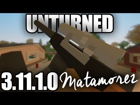 How To Update Unturned From 2 2 5 To 3 0 Doovi