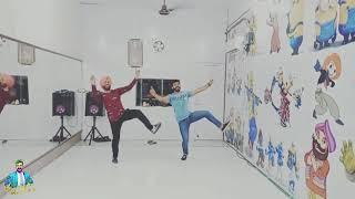 Most viral bhangra l jordan sandhu l teeje week l 2018