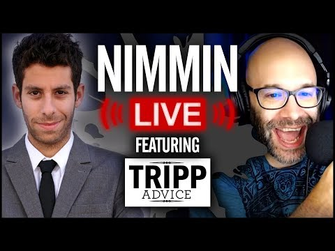 How to Grow a YouTube Channel to 500k Subscribers | Nimmin Live