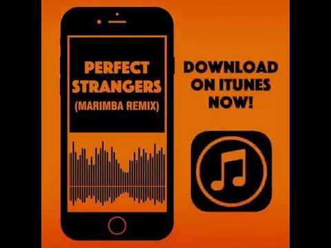 Perfect Strangers (Marimba Remix) Ringtone