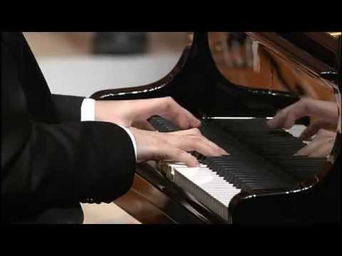 Rachmaninoff Piano Concerto No.3  STANISLAV KHRISTENKO