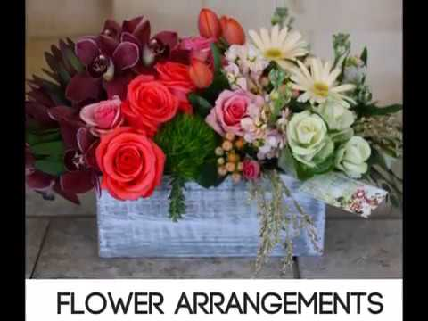 Flower Delivery to Abu Dhabi, Dubai and across UAE
