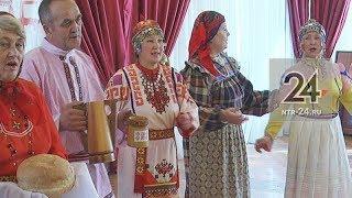 В чувашской гимназии обсудили вопросы сохранения и развития языков народов Татарстана