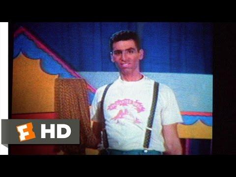 UHF (7/12) Movie CLIP - Stanley Spadowski's Clubhouse (1989) HD