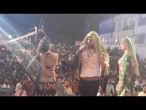 Khesari Lal Yadav Show Patna Central School