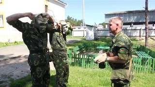 Военнообязанных запаса забирают в «партизаны»