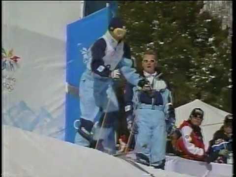 1998 Winter Olympics Men