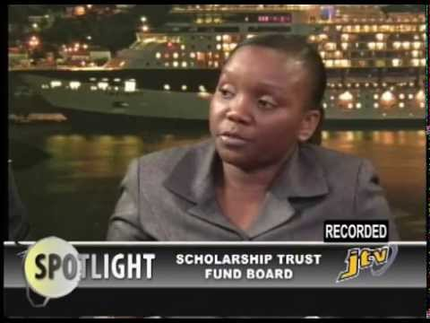 SPOTLIGHT   SCHOLARSHIP TRUST FUND BOARD