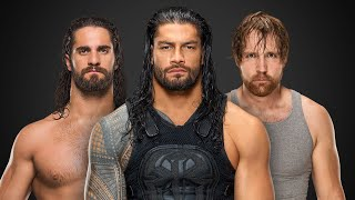 The Shield reunion that has WWE fans freaking out