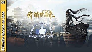 Conheça o REVELATION ONLINE, um MMORPG Chines com gráficos estonteantes e jogabilidade única. thumbnail