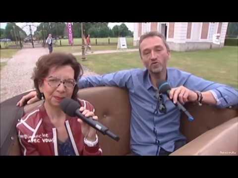 Les Anciennes du Ch'ti sur France 3 - Bourse d'échanges 2017