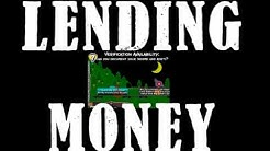 Commercial hard money lenders list in California