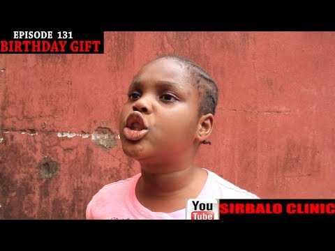 SIRBALO CLINIC - BIRTHDAY GIFT ( EPISODE 132 )