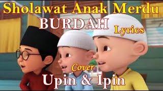 Download veve zulfikar sholawat burdah (music video ) for music.