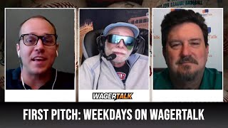 MLB Picks and Predictions | Free Baseball Betting Tips | WagerTalk's First Pitch for April 7