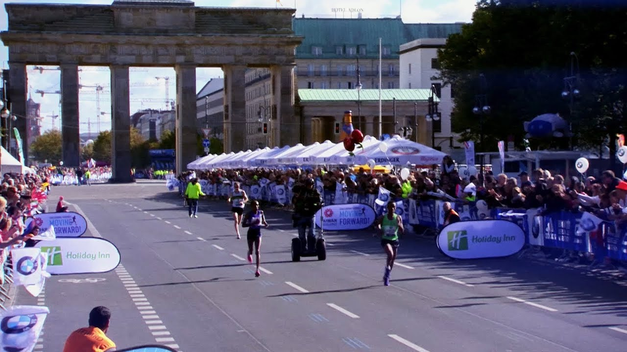 Berlin Marathon Elite Field