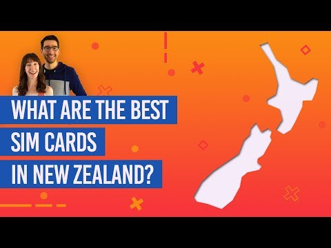 Best prepaid mobile plans in new zealand