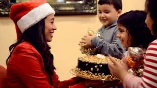 Canela y Trigo -  Navidad #2