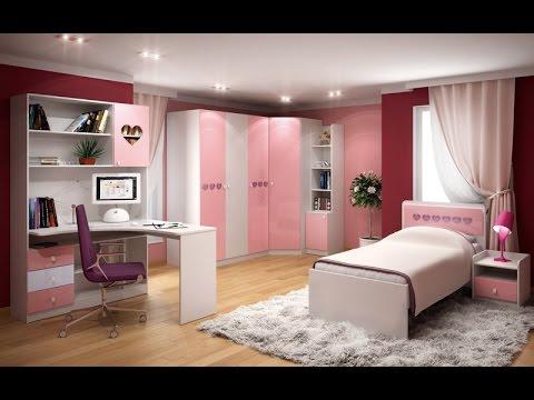 Дизайн детской комнаты для девочки. Как создать дизайн интерьера детской комнаты для девочки?