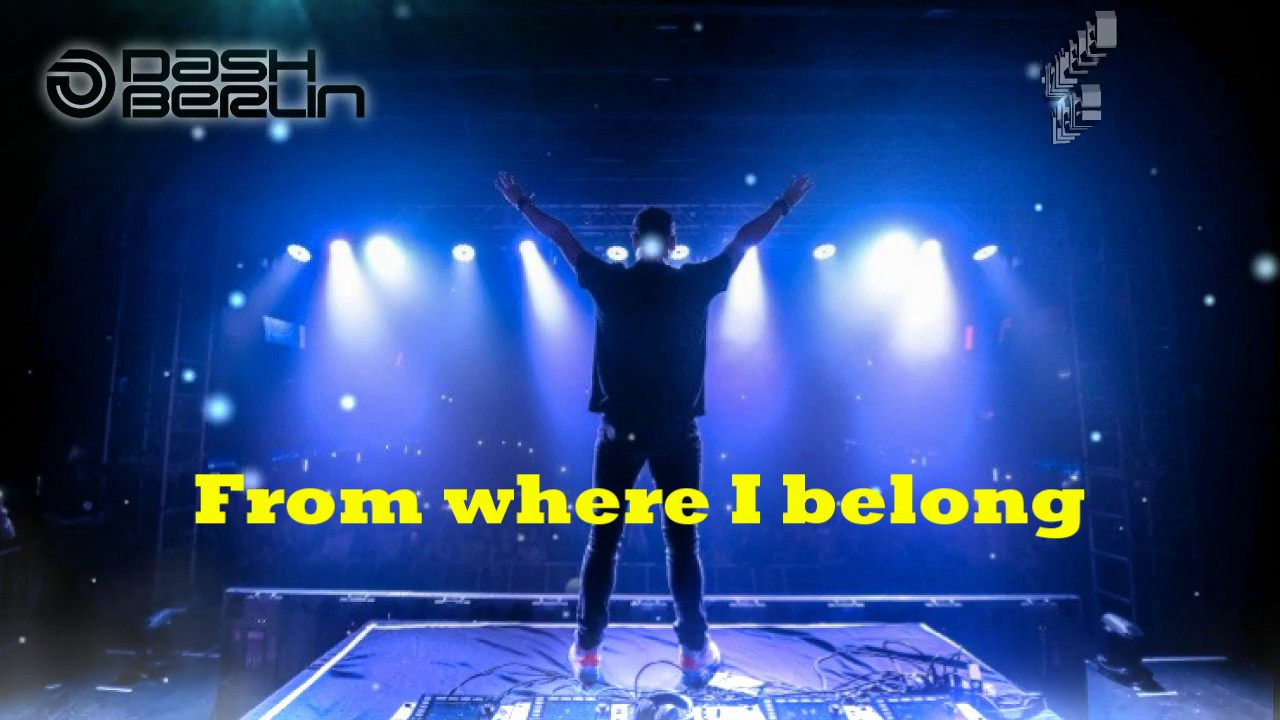 dash berlin feat bo bruce coming home lyrics youtube. Black Bedroom Furniture Sets. Home Design Ideas