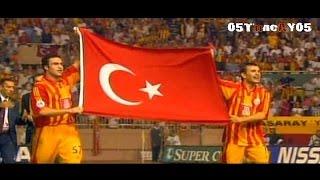 Galatasaray TüRK Olmayan Takımları Yenmek Kuruluş Felsefesi 1.Kısım