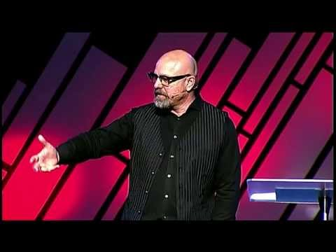 Get Back Up - Healing Video - C3 Church NC