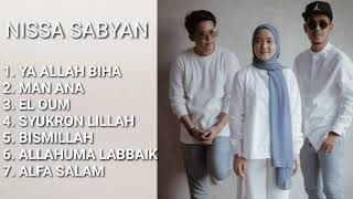 Download Lagu SABYAN - YA ALLAH BIHA | FULL ALBUM 2019 mp3