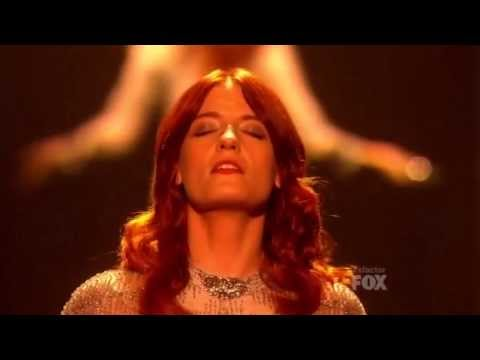 Florence + The Machine - Spectrum - The X Factor USA   Semi-Final Results Show