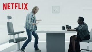 Black Mirror - Trailer Stagione 3 - Netflix [HD]