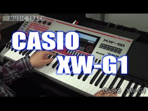 CASIO XW-G1 Demo & Review [English Captions] thumbnail