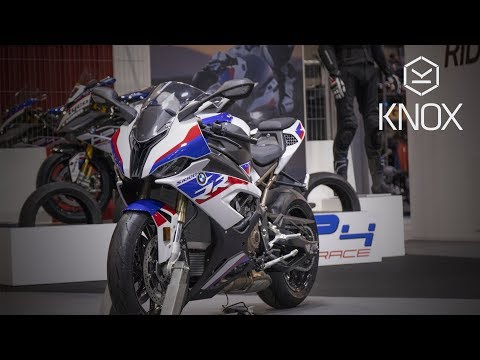 Bmw S1000rr 2019 First Look Review From Knox Youtube
