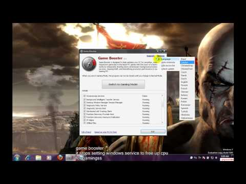 how to run nfs mw in windowed mode