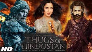 Thugs Of Hindustan First Look   Release In This week   Aamir Khan, Katrina Kaif, Amitabh Bachchan