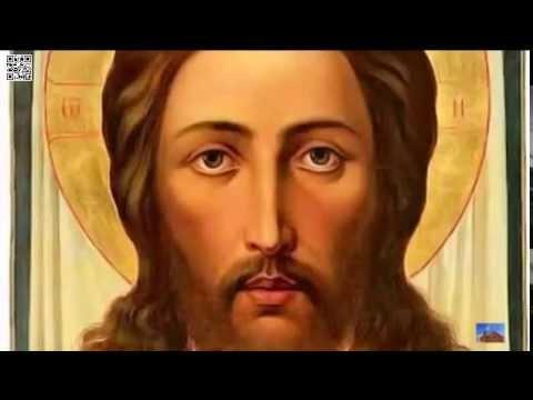 ▶ Молитва Отче наш.  Молитва Господня