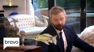 Million Dollar Listing NY: Ryan Serhant Has an Interesting New Client (Season 6, Episode 5) | Bravo