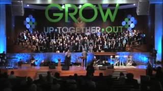 Under the Shadow - Mount Paran Church choir