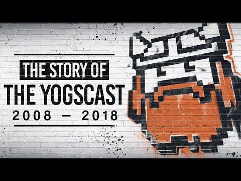 Story Of The Yogscast