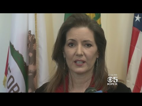 Oakland Mayor Getting Legal Counsel From Former U.S. Attorney Haag