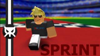 Need to run again! ▼ Sprint Racing ▼ Random Roblox Games